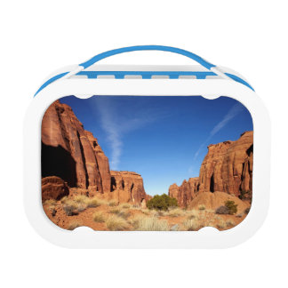 Red Rock Canyon Lunch Box
