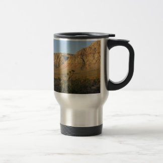 Red Rock Canyon National Conservation Area 2 Stainless Steel Travel Mug