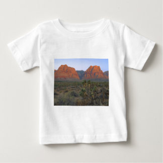 Red Rock Canyon National Conservation Area Baby T-Shirt