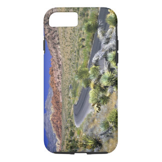 Red Rock Canyon National Conservation Area, Las iPhone 8/7 Case