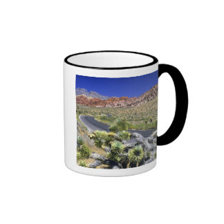 Red Rock Canyon National Conservation Area, Las Mugs