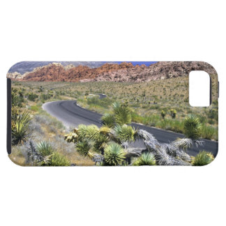 Red Rock Canyon National Conservation Area, Las Tough iPhone 5 Case
