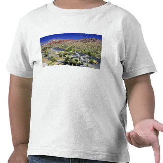 Red Rock Canyon National Conservation Area, Las Tshirt
