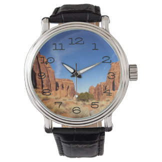 Red Rock Canyon Watch
