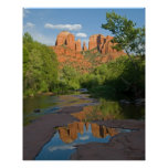 Red Rock Crossing in Sedona 4160 Posters