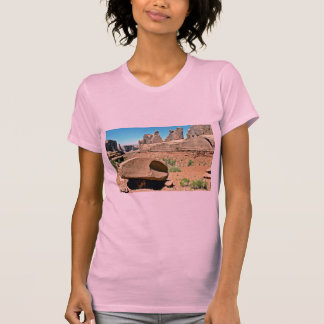Red Rock Formations - Arches National Park Tees