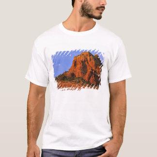 Red Rocks at Sterling Canyon in Sedona Arizona T-Shirt
