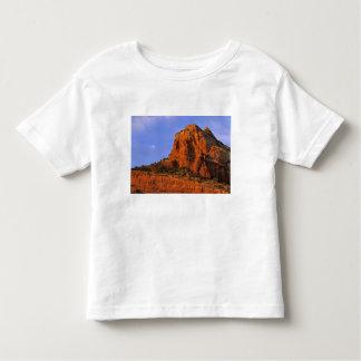 Red Rocks at Sterling Canyon in Sedona Arizona Shirts