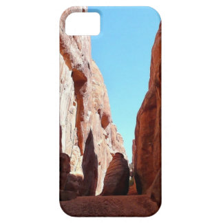 Red Rocks Moah Utah Southwestern Desert Scenery iPhone 5 Case