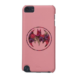 Red Rose Bat Signal iPod Touch 5G Covers