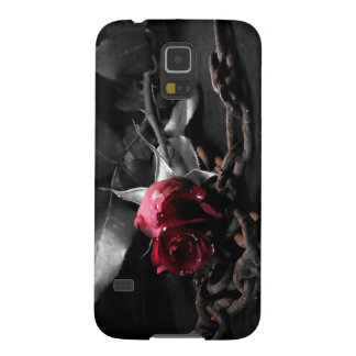 RED ROSE CASE
