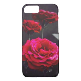red rose case