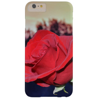 Red rose iphone cover iPhone 6/6s Plus, Barely