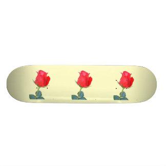 Red Rose Skate Boards