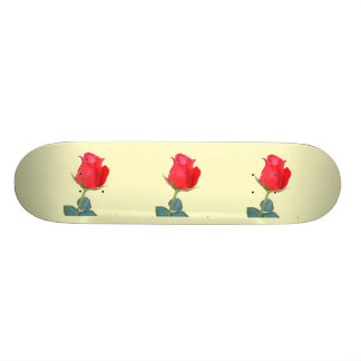 Red Rose Skate Boards
