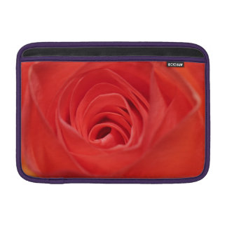 Red Rose Sleeve For MacBook Air