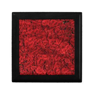 Red Rose Smash Gift Box