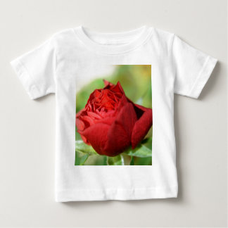 Red Rose Tee Shirt