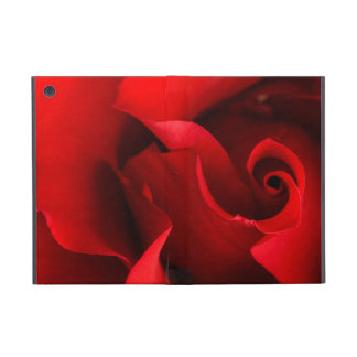 Red Rose Valentine & Love - Custom Template Covers For iPad Mini