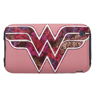 Red Rose WW iPhone 3 Tough Covers