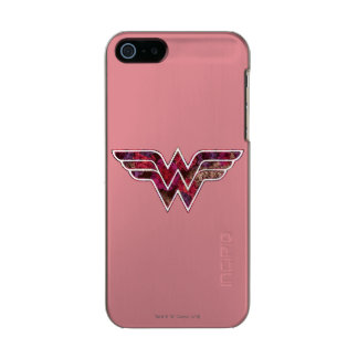 Red Rose WW Incipio Feather® Shine iPhone 5 Case