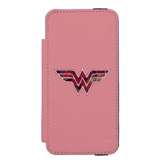 Red Rose WW Incipio Watson™ iPhone 5 Wallet Case