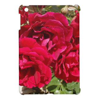 Red Roses In Bloom Case For The iPad Mini