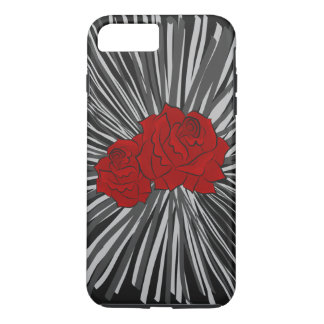 Red Roses mobile phone Case