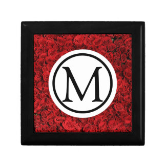 Red Roses Smash Gift Box