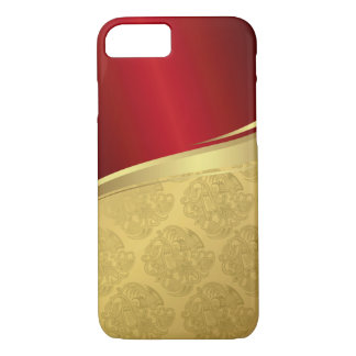 RED ROYAL Barely iPhone 7 Case