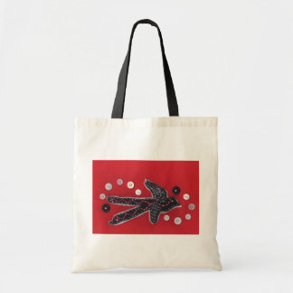 Red Scissor-tailed Flycatcher Bags