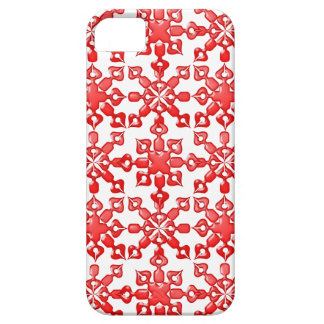 Red Scribe 2 iphone 5 5S case iPhone 5/5S Case