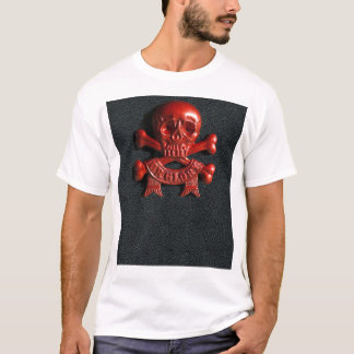 Red scull and cross bones T-Shirt