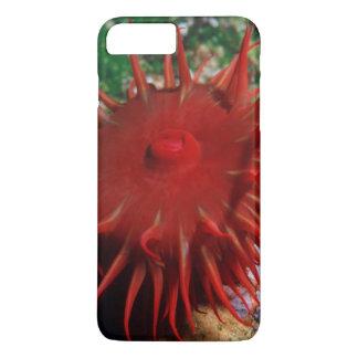 Red Sea Anemone In Pool iPhone 8 Plus/7 Plus Case