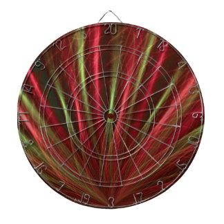 Red Sea-grass Dartboard