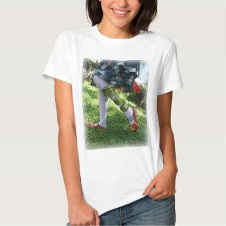 Red Shoe Day Lyme/Borreliosis Awareness  Shirt
