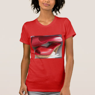 RED SHOES DOMME SHIRTS