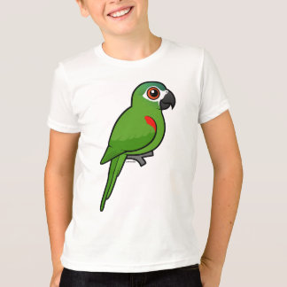 Red-shouldered Macaw T-Shirt