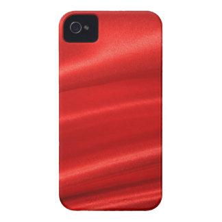 Red silk background Case-Mate iPhone 4 case