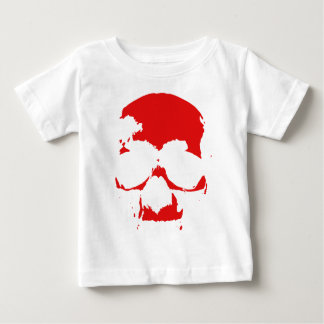 Red Skull T-shirts