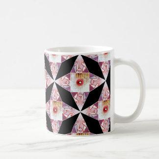 red soul mug