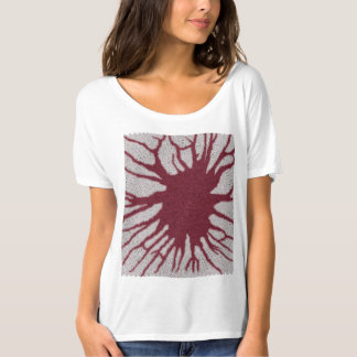 Red Spider Starburst T-Shirt