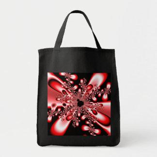 Red Splat Bags