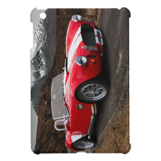 Red Sports Car iPad Mini Case