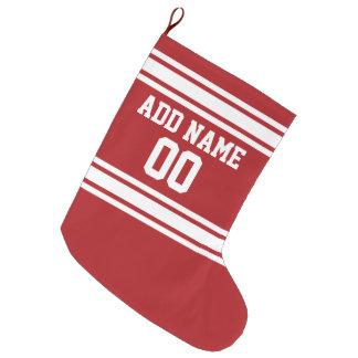 College Christmas Stockings & College Xmas Stocking Designs ...