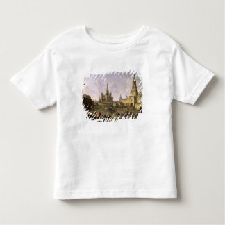 Red Square, Moscow, 1801 Toddler T-Shirt