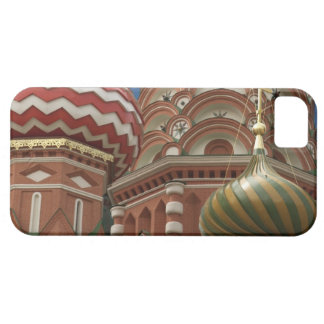 Red Square, Russian Federation Barely There iPhone 5 Case