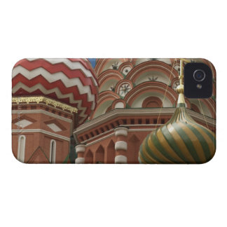 Red Square, Russian Federation Case-Mate iPhone 4 Case