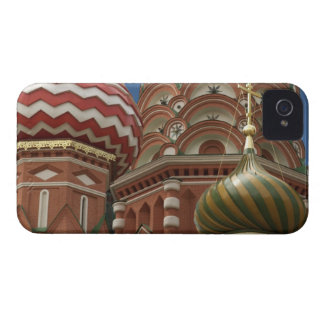 Red Square, Russian Federation iPhone 4 Case-Mate Cases