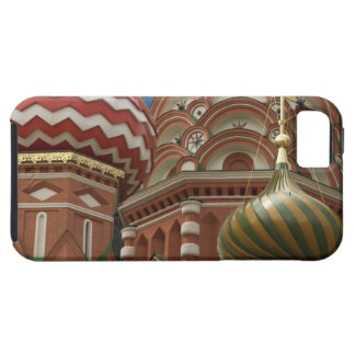 Red Square, Russian Federation iPhone 5 Cases